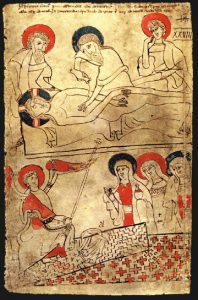The Pray Codex